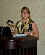 Assessing Health Literacy in Contemporary Organizations. Transforming Healthcare Conference in Maui, Hawaii, January 2015